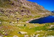 Refuge des savants au Mont Bego