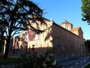 Museo Arqueológico Regional de la Comunidad de Madrid, Alcalá de Henares
