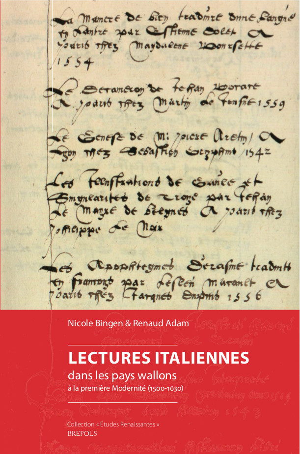 Lectures_italiennes