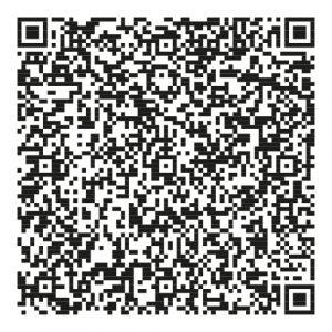 QR-code | Contact details Kathrin Gabler