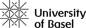 Logo - University of Basel (black/white)