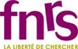 Logo - fnrs