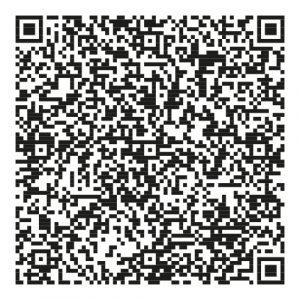 QR-code | Contact details Elena L. Hertel